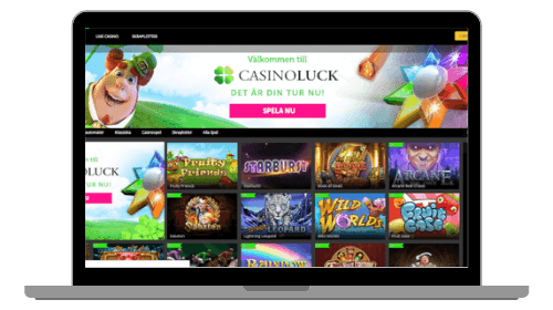 Etusivu Casinoluck casinolla