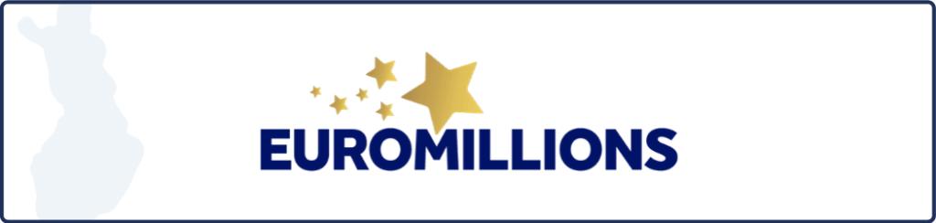 EuroMillions lotto pelattavissa myös Suomessa