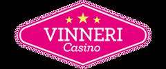Vinneri casino logo